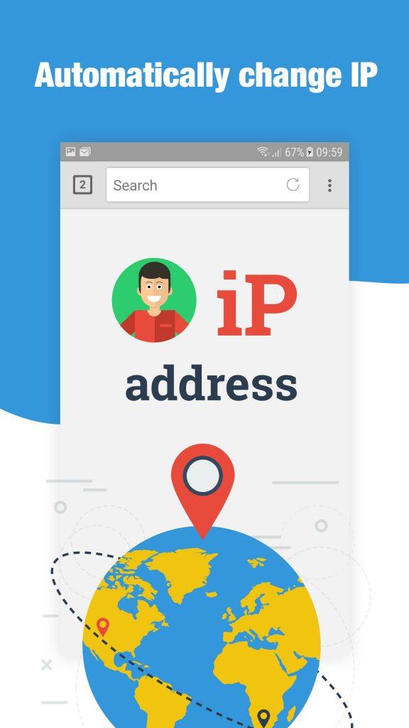 Sử dụng website ip nước ngoài cho chiến lược SEO